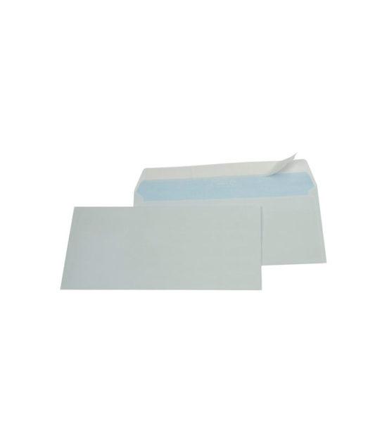 Enveloppes format US, bande adhésive (500 pc.) – GALLERY