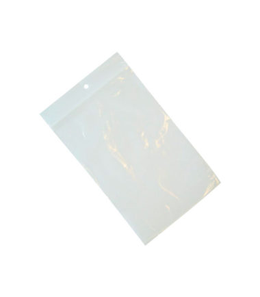 Sachets transparents 120 x 180 mm (100 pc.)