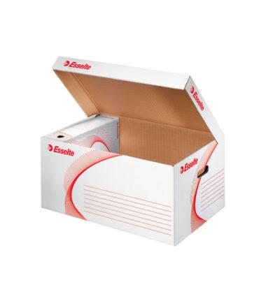 Conteneur de boîtes à archives Esselte