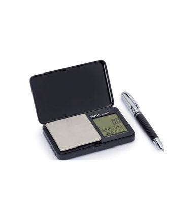 Balance de poche MAULpocket 2 (jusqu'à 500 g)