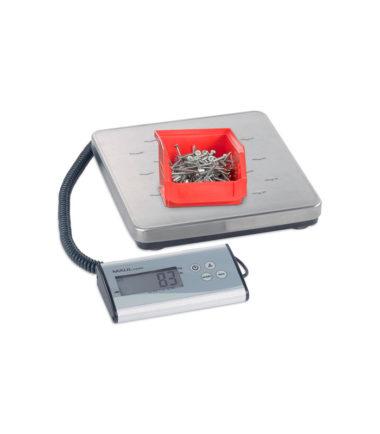 Pèse-colis MAULexpress (jusqu'à 120 kg), intervalle de poids de 50 g – MAUL