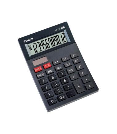 Calculatrice de bureau Canon (AS-120)