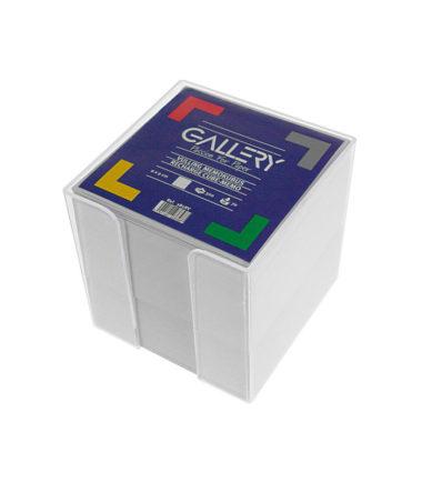 Cube-mémo GALLERY