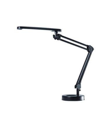 Lampe de bureau 4 Stars, LED (noir) – HANSA