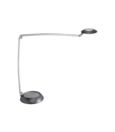 Lampe MAULspace, LED, intensité réglable (gris) – MAUL