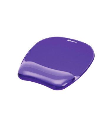 Tapis de souris avec repose-poignet gel - Fellowes