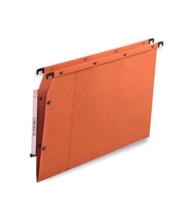Dossiers suspendus pour armoires AZV, fond en V, entraxe 330 mm (25 pc.)