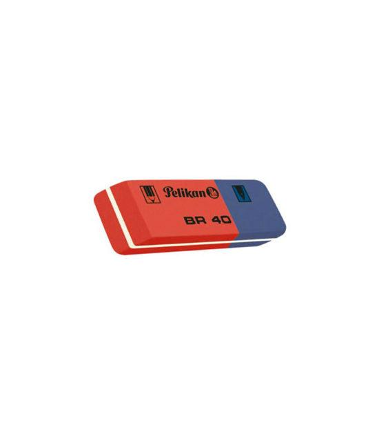 Gomme crayon/styllo-bille (40 pc.) – Pelikan