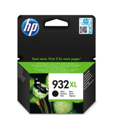HP cartouche d'encre 932XL noir