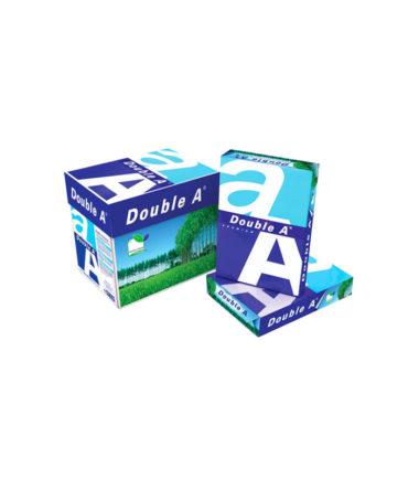 Papier d'impression Double A Premium A4, 80 g, paquet de 500 feuilles