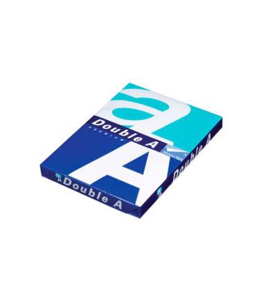 Papier d'impression Double A Premium A3, 80 g (500 feuilles)
