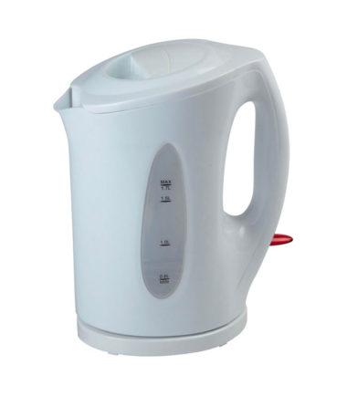Bouilloire 1,7 litre blanc – DOMO