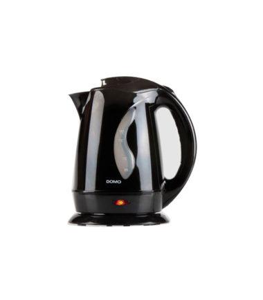 Bouilloire 1,7 litre noir – DOMO
